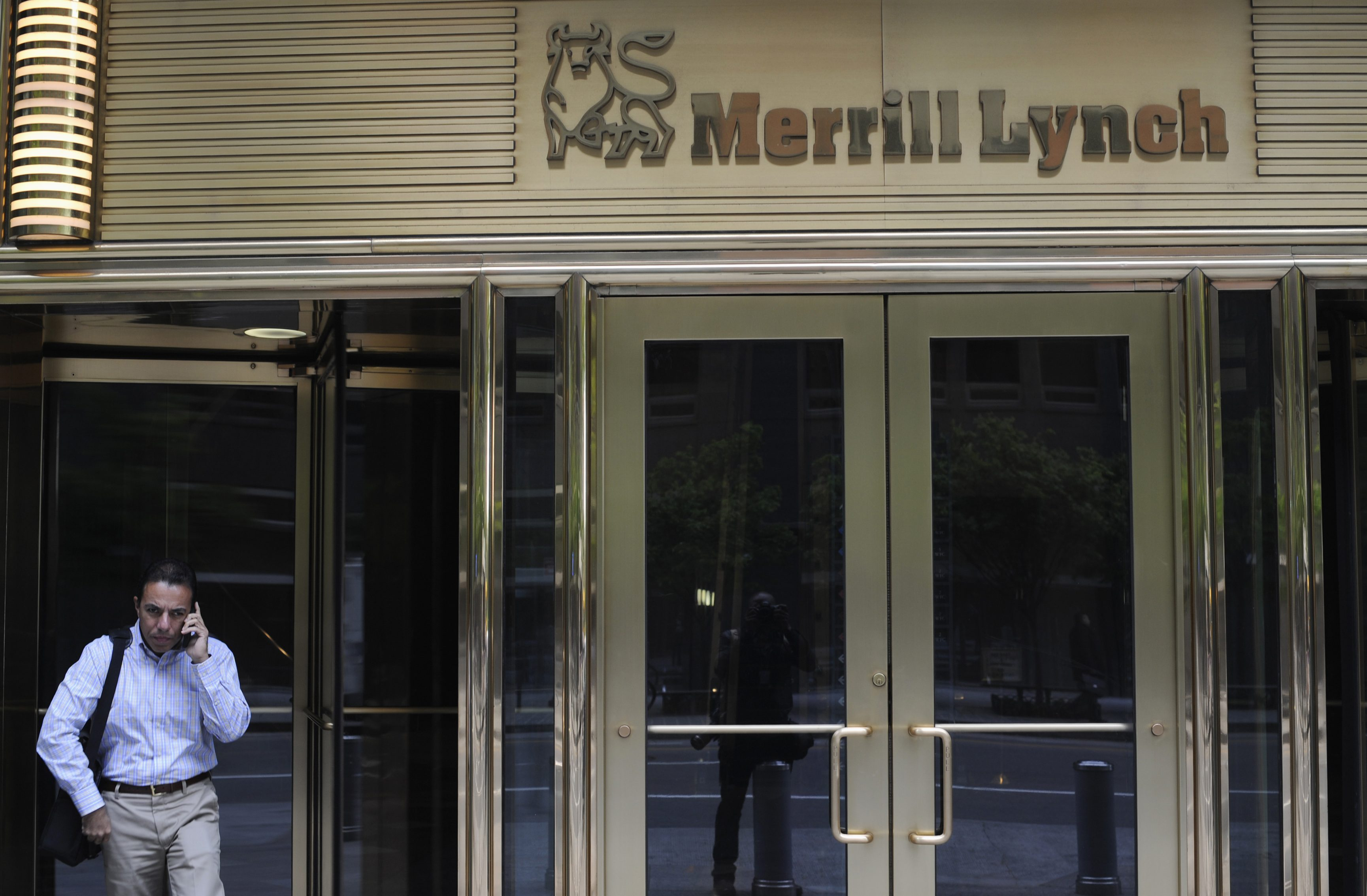 Justice Department Is Preparing To File Civil Fraud Charges Against Citigroup Inc and Bank of America's Merrill Lynch