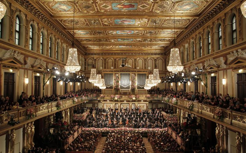 Vienna Philharmonic orchestra revokes awards it made during Hitler's rule to six leading Nazis