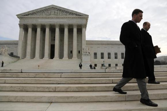BREAKING NEWS: US Supreme Court Upholds 'Obamacare'