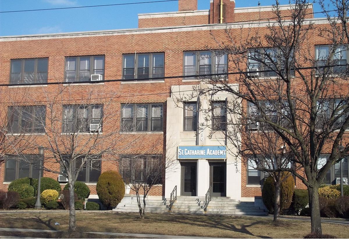 Saint Catharine's Academy Teachers Picketing, Threatening Strike