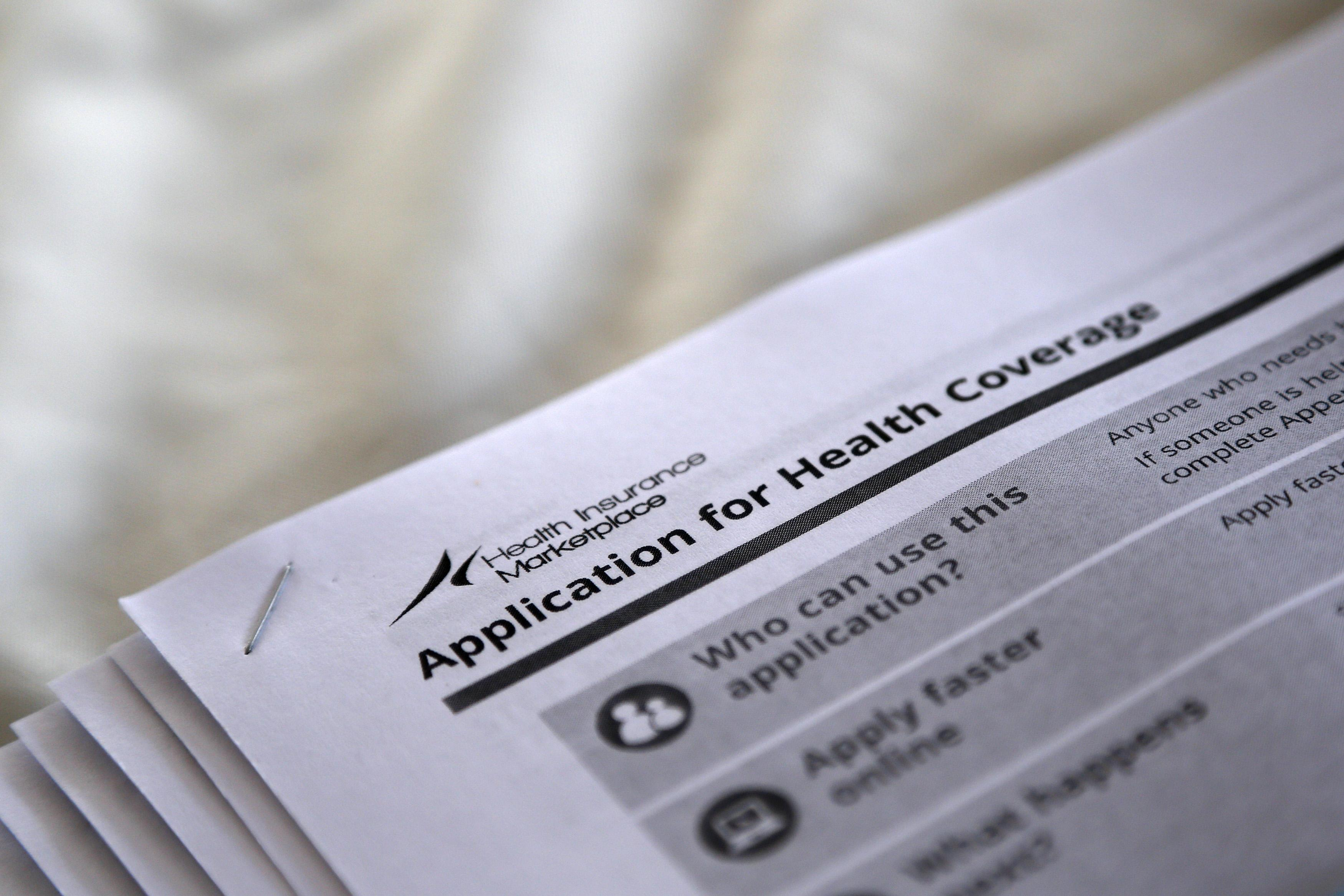 Affordable Care Act Deadline Looms  — Sign up today