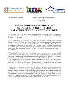 20140121 UCHC_LGBTQ collaboration_Spanish.012114_Page_1