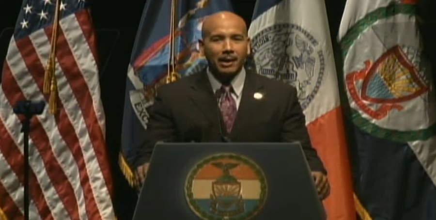 The State of the Borough -Bronx BP Ruben Diaz Jr. —Read and Watch Here