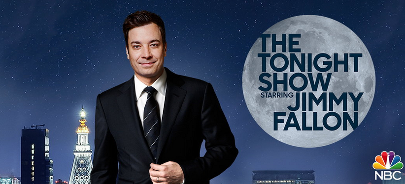 Jimmy Fallon Takes Tonight Show Reins