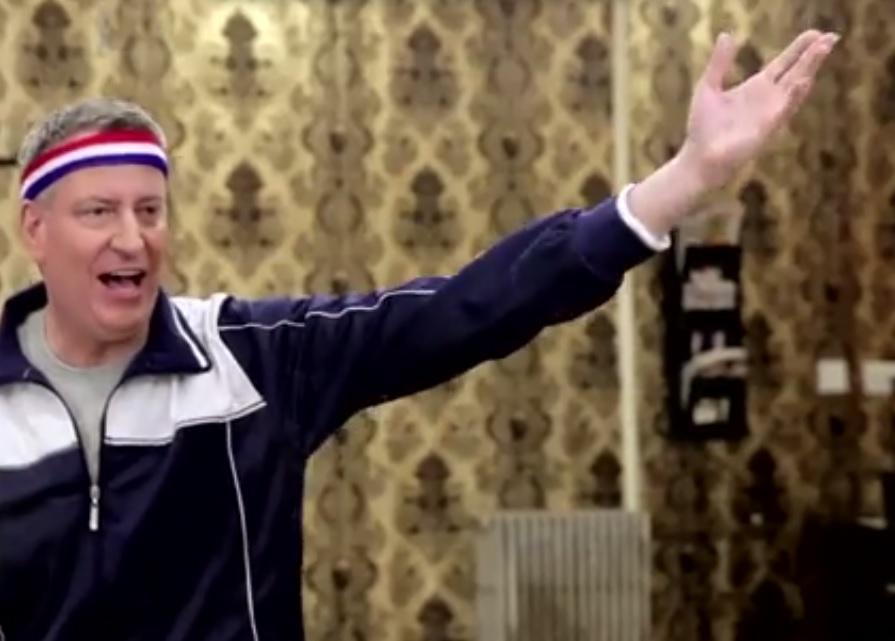 De Mayor Brings De Funny In 'Stuck With De Bill'