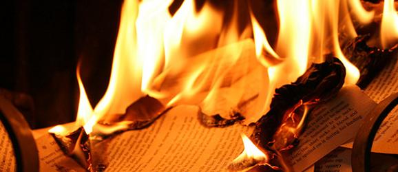 A Performance Reading of Ray Bradbury's Fahrenheit 451 At the Bronx Library Center TODAY