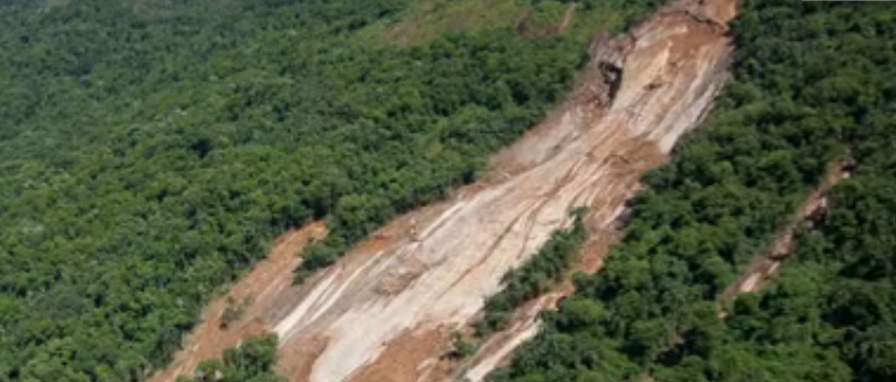 Understanding Mudslides In Wake Of Washington Tragedy