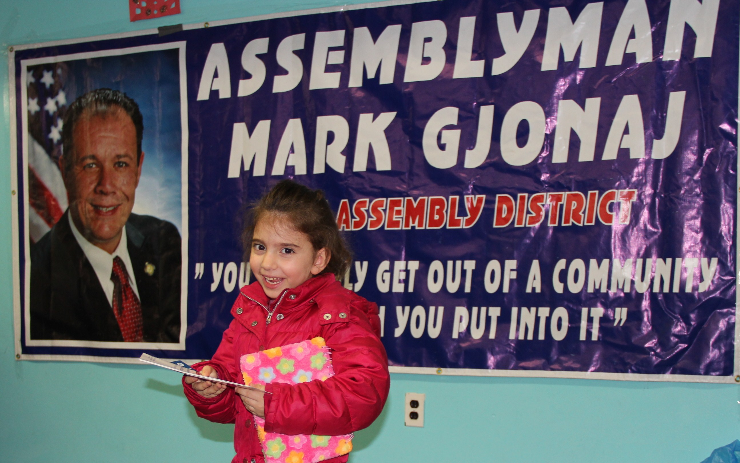 March 5th 2014 – Bronx Immigration Forum