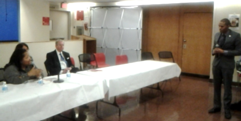 Rousing Community Outcry At Meeting Regarding Maternity Ward Reopening Process at Norwood's North Central Bronx Hospital