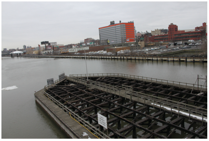 News about plans for development of the Bronx waterfront has been all over the news recently.