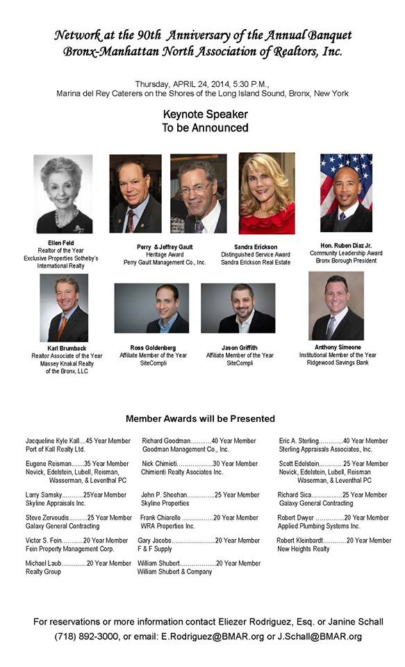 Bronx-Manhattan North Association of Realtors