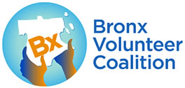 Bronx Volunteer Coalition needs YOUR help!