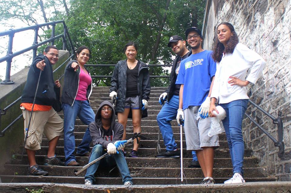 NYRP to clean up Jerome Slope