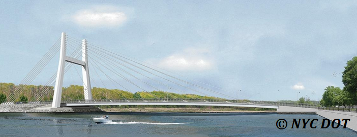 BP Diaz Weighs In On City Island Bridge, Harshly Criticizes Bloomberg Era Plan