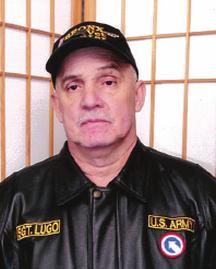 Israel Lugo-Jorge Wins Veterans Honor