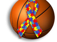 Autism Awareness Charity Basketball Fundraiser Later This Month