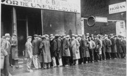 Financial Focus: Unemployment Blues