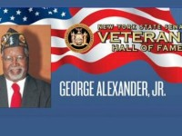 Profiles from the Veterans Hall of Fame 2014 : George Alexander, Jr.
