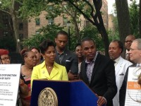 Lax Oversight At NYCHA Denies Eligible Low Income Residents Employment Opportunities