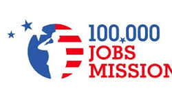 100,000 Jobs Mission Companies Hire Over 160,000 Veterans Through Second Quarter 2014