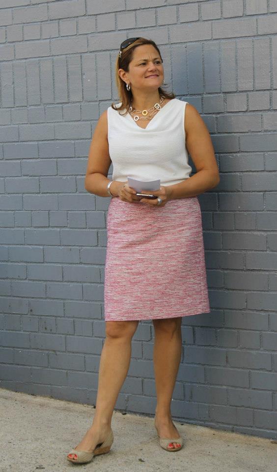 Speaker of the House Melissa Mark-Viverito