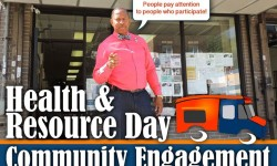 Community Health and Resource Fair