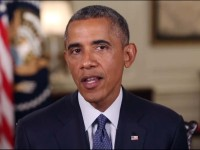 President Addresses Iraqi Attacks In Address To The Nation (Video/Transcript)