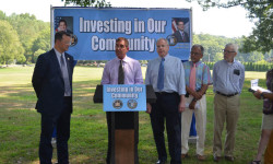 Van Cortlandt Park to Receive $1.8 Million in Improvements