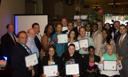 The Bronx Chamber of Commerce recognizes its newest members!