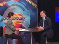 Councilman Cohen Appears On BronxNets's OPEN