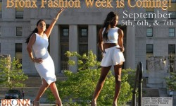 Welcome2TheBronx Holds Bronx Fashion Week Tix Contest