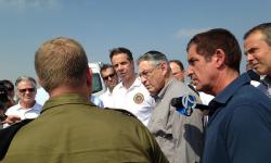 Senator Klein, Governor Cuomo & NYS Unity Delegation Visit Israel