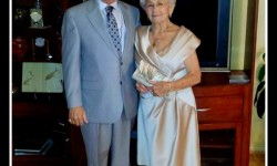 Passing of Agnes, Mother of John Fratta