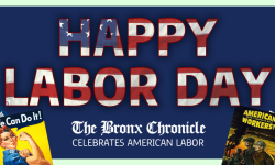 HAPPY LABOR DAY 2015