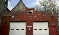 Edgewater Park Volunteer Fire Dept gets Updated Communications & Response System