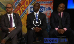 79th District Debate on This Week's BronxTalk with Gary Alexbank