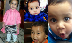Babies of the Bronx – Rudra Latchman