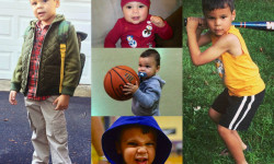 Babies of the Bronx – Aidan