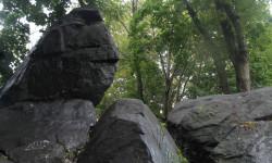 Indian Prayer Rock