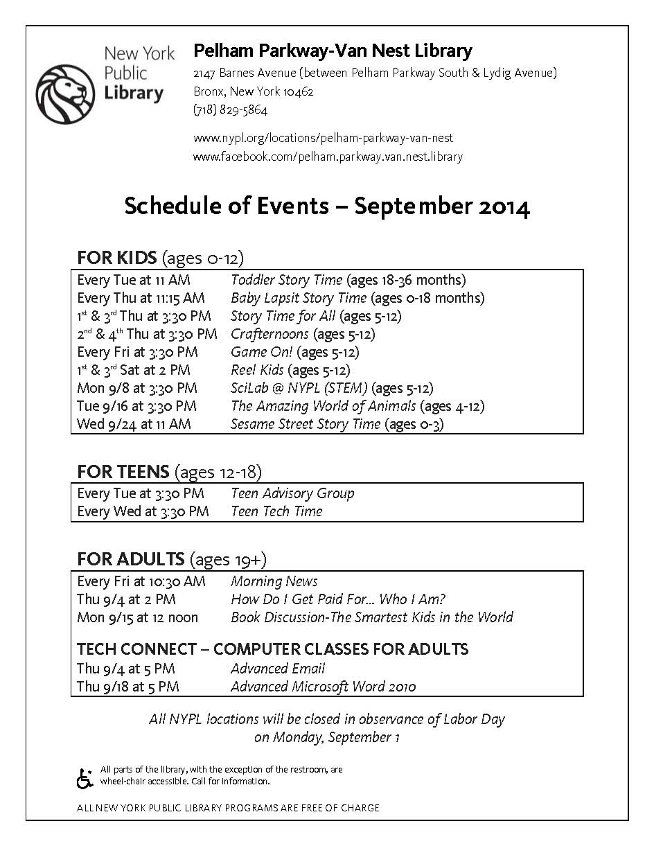 PP-VN Library Events-Sep 2014-1