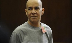 Court watches taped confession by accused killer of Etan Patz