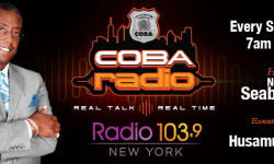 Correction Officers'  Benevolent Association Radio Show Every Sunday