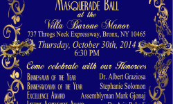 TNMA 7th Annual Dinner Dance