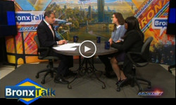 Last Night's BronxTalk: Development in Community Board 6
