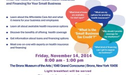 What You Need to Know About Health Insurance & Financing for Your Small Business