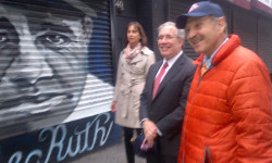 The Bronx Rolls out a Warm Welcome to City Comptroller Stringer