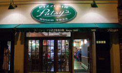 New Pizzeria on the Block: Patsy's Comes to Morris Park