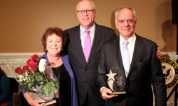 Congressman Crowley Celebrates Italian Heritage Month with Bronx-Queens Italian-American Community