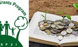 2014-2015 Community Grants Program