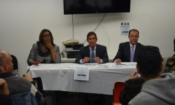 SENATOR KLEIN & ASSEMBLYMAN MARK GJONAJ  HOLD TENANT MEETING TO ADDRESS LONGSTANDING RESIDENT CONCERNS
